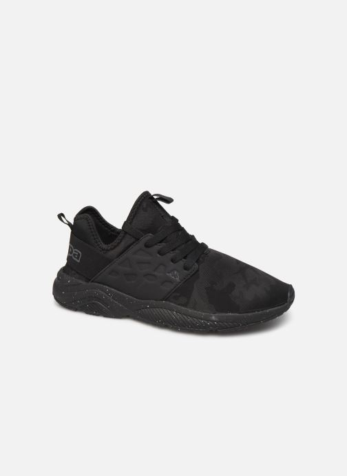 Sneakers Kappa San Antonio M Zwart detail