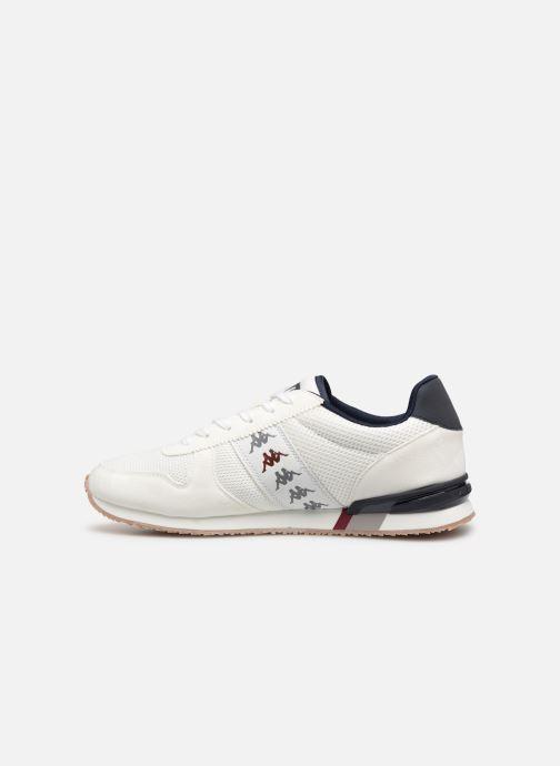 Sneakers Kappa Mohan Wit voorkant