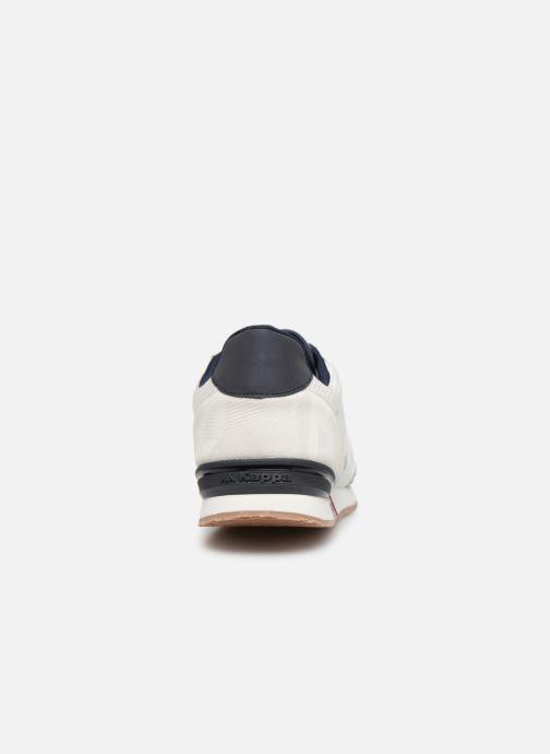 Sneakers Kappa Mohan Wit rechts