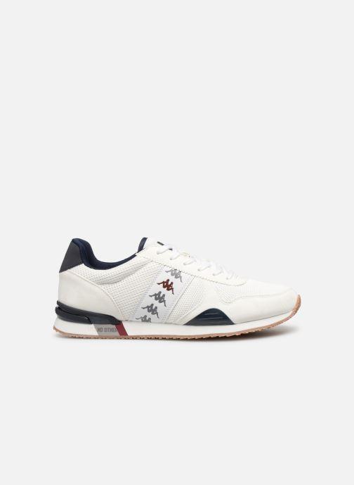 Sneakers Kappa Mohan Wit achterkant