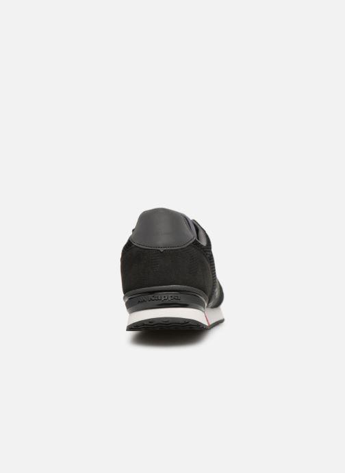 Sneakers Kappa Mohan Zwart rechts