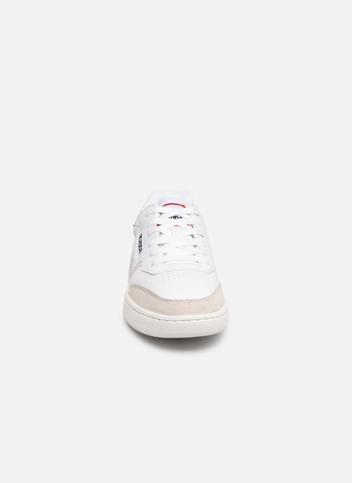 Sneakers Kappa Musorin Wit model