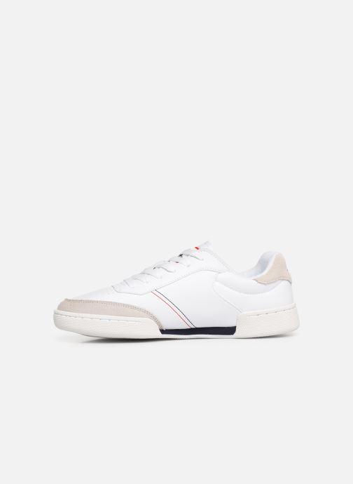 Sneakers Kappa Musorin Wit voorkant