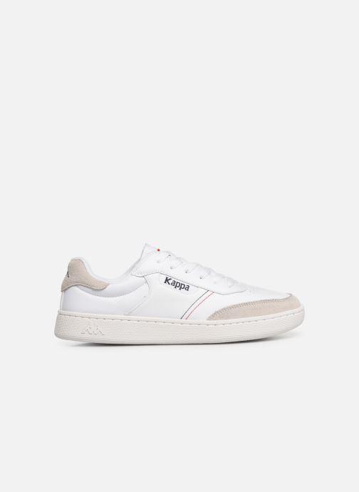 Sneakers Kappa Musorin Wit achterkant