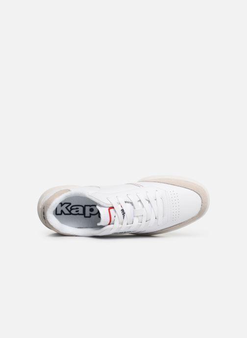 Sneakers Kappa Musorin Wit links