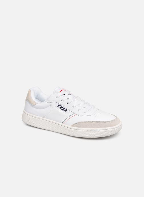 Sneakers Kappa Musorin Wit detail