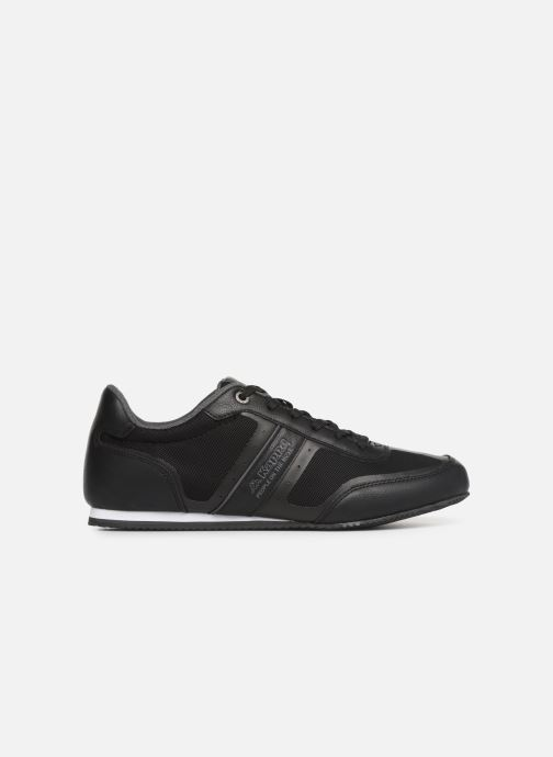 Trainers Kappa Boka Black back view