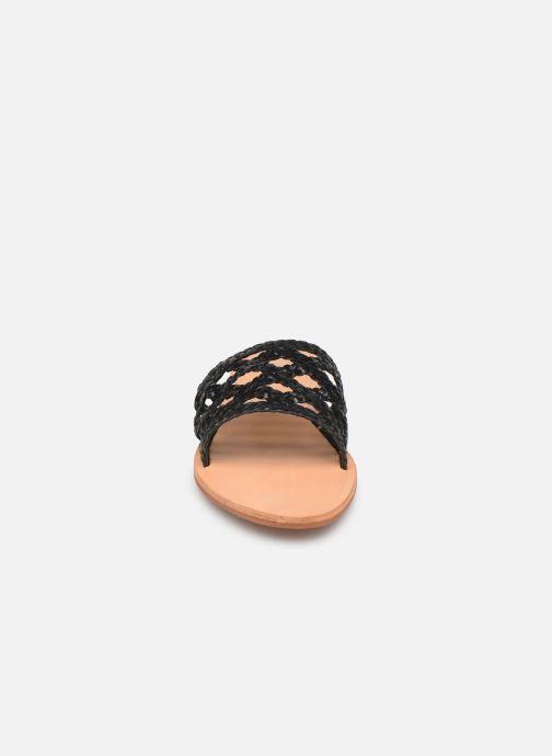 Mules et sabots Jonak WEB Noir vue portées chaussures