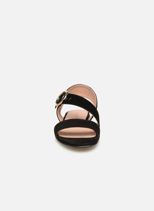 Sandales et nu-pieds Jonak ABLA Noir vue portées chaussures
