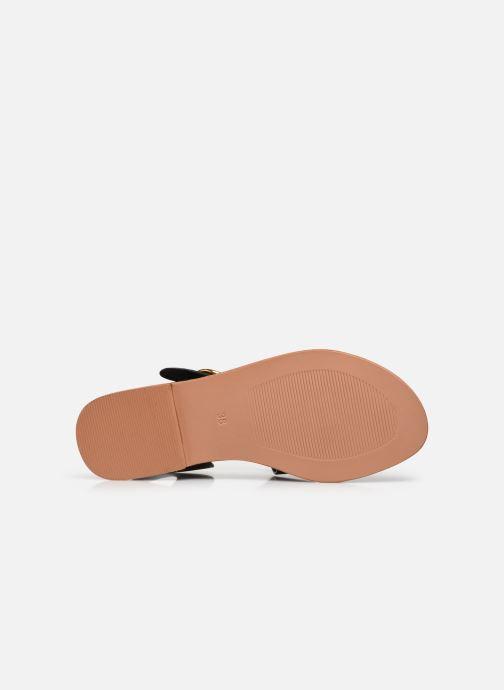 Sandalen Jonak WABLO Zwart boven