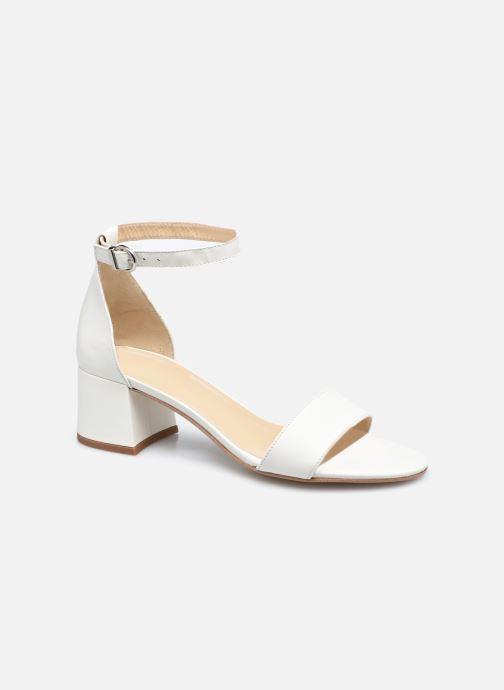 Sandali e scarpe aperte Jonak VERDI Bianco vedi dettaglio/paio