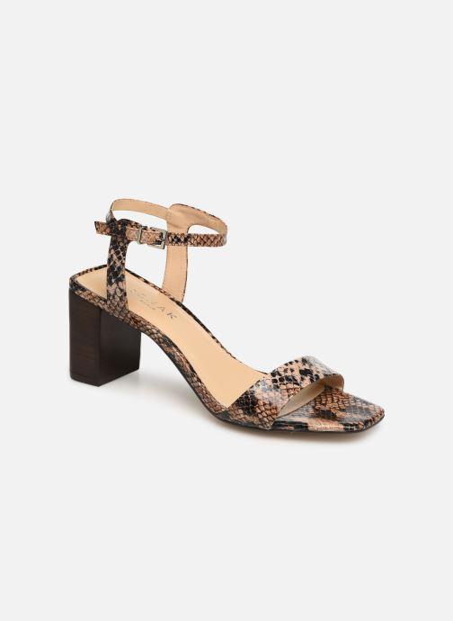 Sandali e scarpe aperte Jonak VRISTO Marrone vedi dettaglio/paio