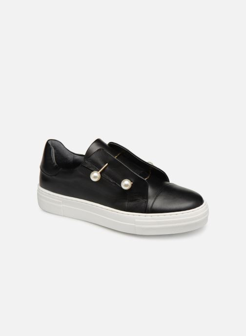 Jonak DULCILENE (Bianco) - scarpe da da da ginnastica chez   Usato in durabilità  801c57