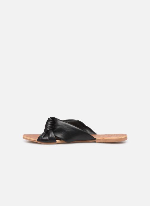 Chaussure Femme Grande Remise Jonak JAKLINE Noir Mules et sabots 357446