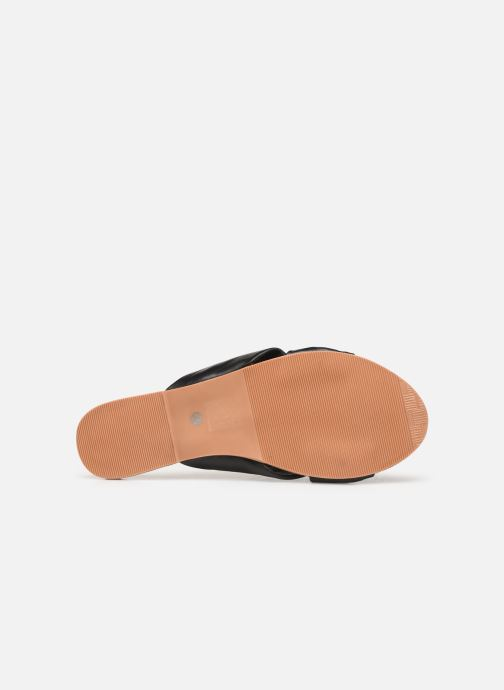 Mules & clogs Jonak JAKLINE Black view from above