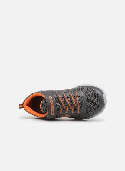 Chaussures de sport Skechers Dyna-Lite Gris vue gauche