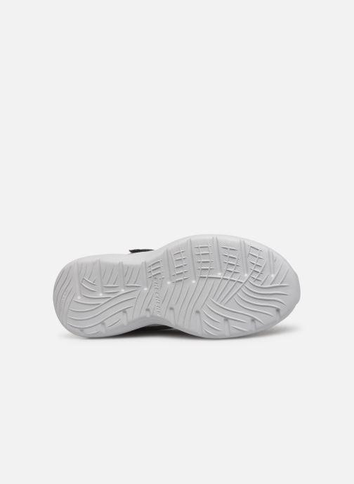 Chaussures de sport Skechers Dyna-Lite Gris vue haut