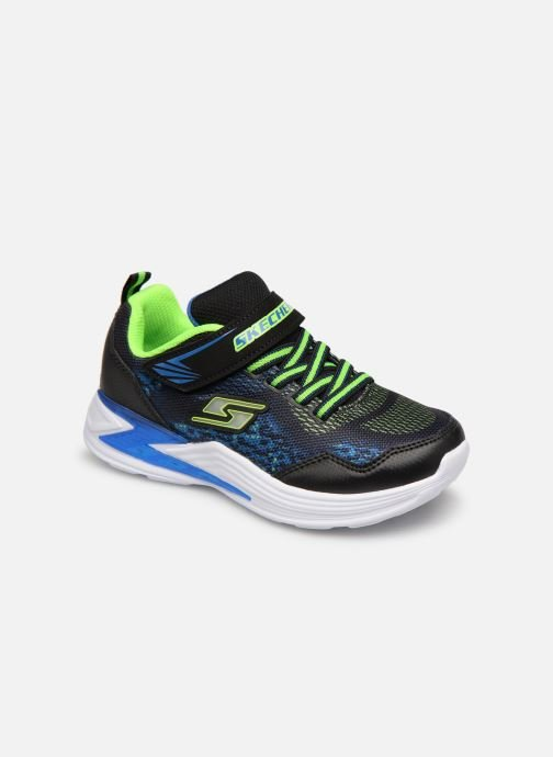 Zapatillas de deporte Skechers Erupters Iii Derlo Azul vista de detalle / par