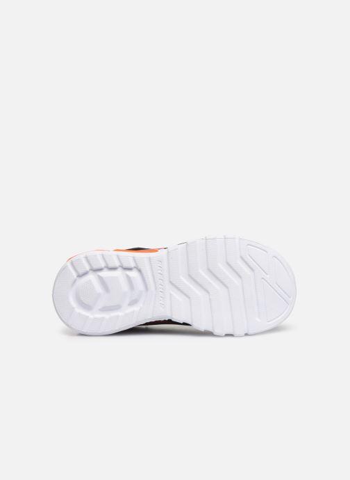 Sneakers Skechers Flex-Glow Sort se foroven
