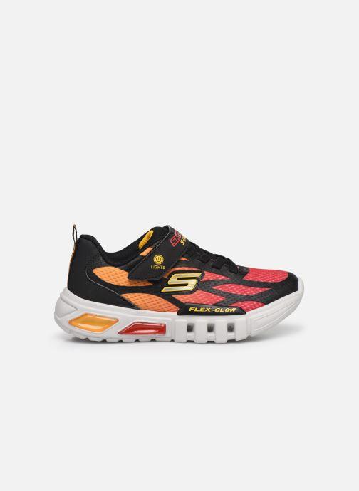 Sneakers Skechers Flex-Glow Multicolore immagine posteriore