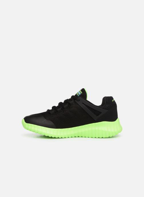 Chaussures de sport Skechers Elite Flex Hydropulse Noir vue face