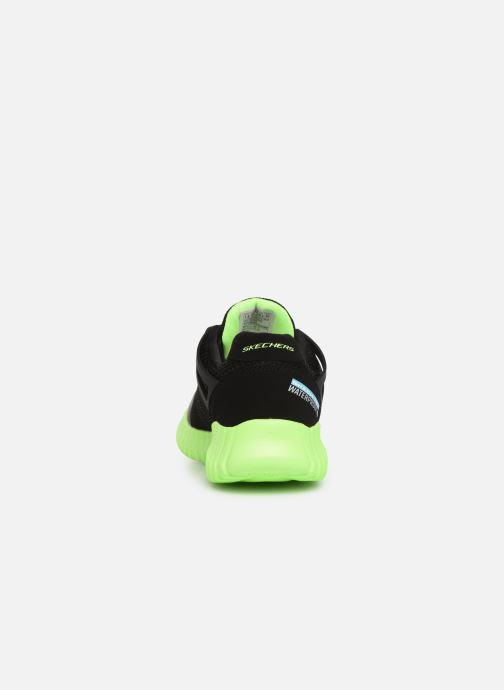 Chaussures de sport Skechers Elite Flex Hydropulse Noir vue droite