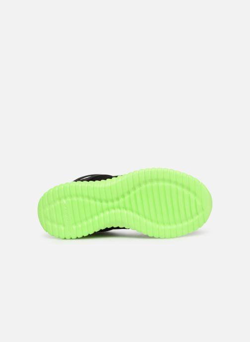 Chaussures de sport Skechers Elite Flex Hydropulse Noir vue haut