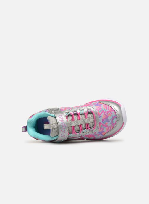 Sneakers Skechers Heart Lights Multicolor links