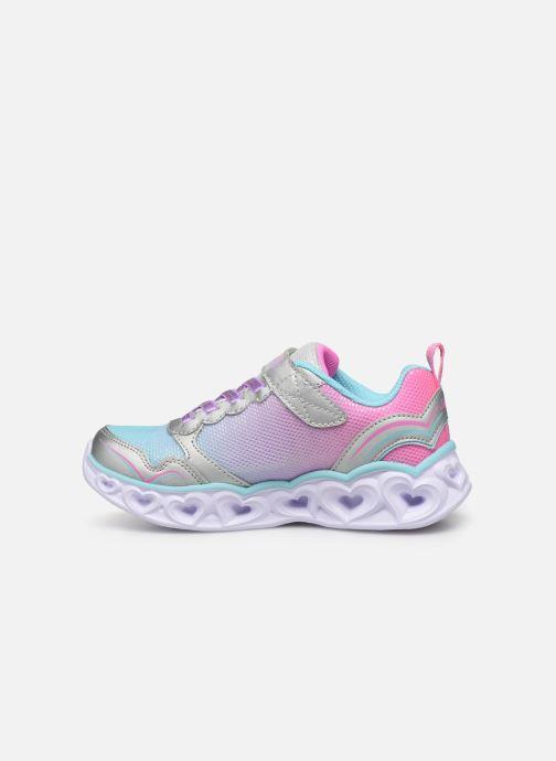 Sneakers Skechers Heart Lights Multicolor voorkant
