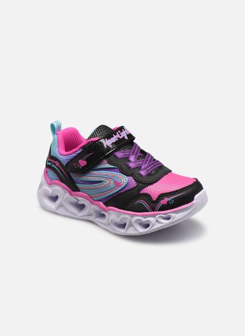 Sneakers Kinderen Heart Lights