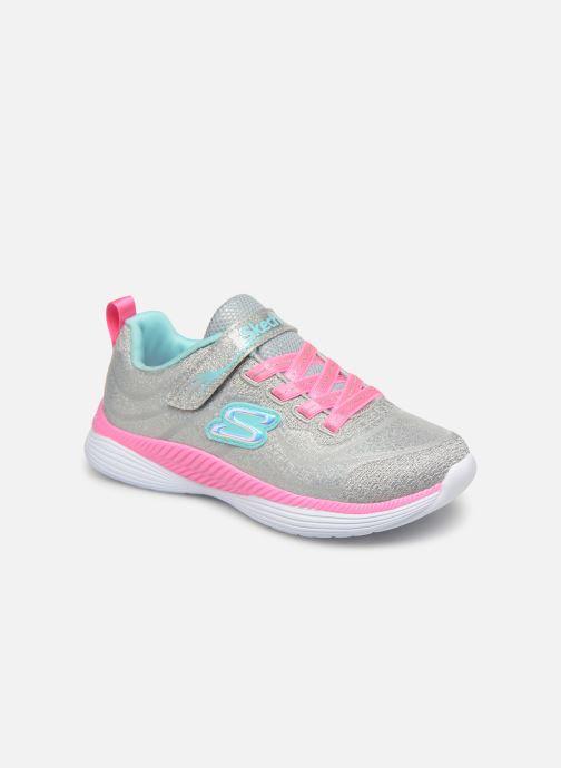 Chaussures de sport Skechers Move 'N Groove Argent vue détail/paire