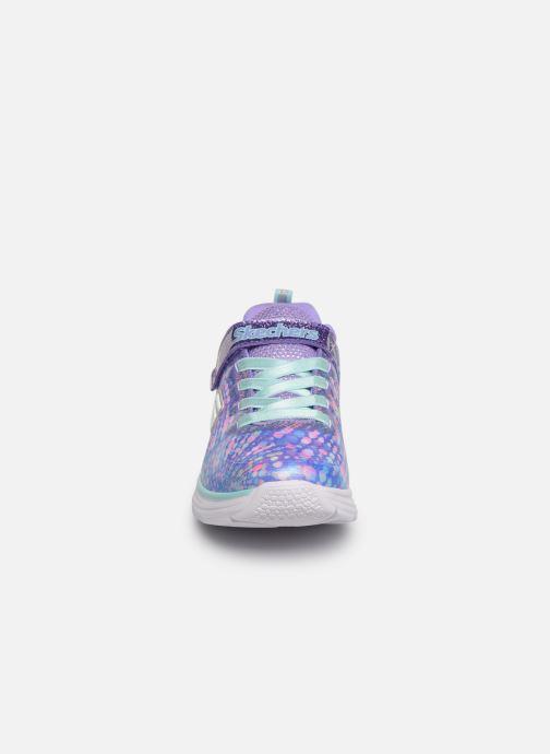 Sportschoenen Skechers Wavy Lites Multicolor model