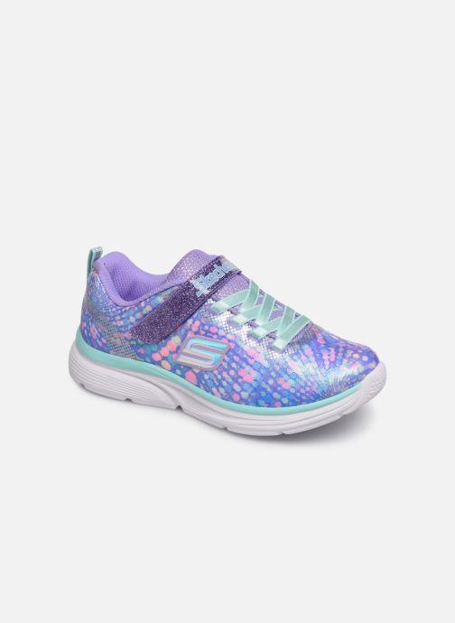 Sportschoenen Skechers Wavy Lites Multicolor detail