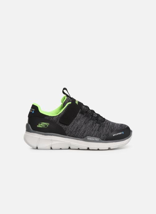 Chaussures de sport Skechers Equalizer 3.0 Aquablast Gris vue derrière