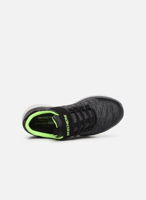 Zapatillas de deporte Skechers Equalizer 3.0 Aquablast Gris vista lateral izquierda