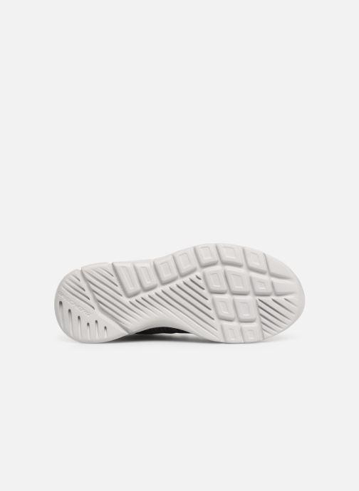 Chaussures de sport Skechers Equalizer 3.0 Aquablast Gris vue haut
