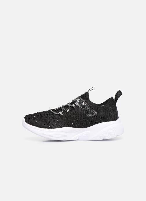 Sport shoes Skechers Meridian Black front view