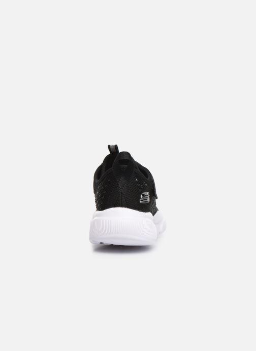 Chaussures de sport Skechers Meridian Noir vue droite