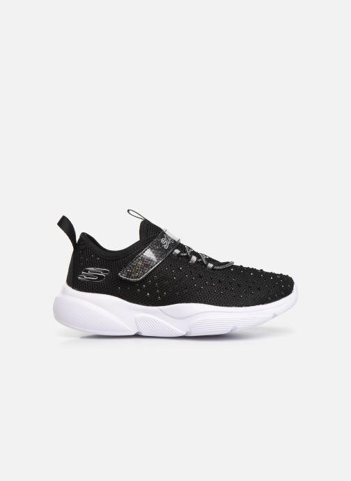 Sportschoenen Skechers Meridian Zwart achterkant