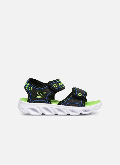 Sandaler Skechers Hypno-Splash Sort se bagfra