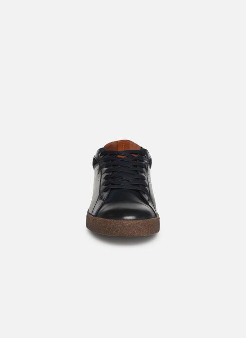 Sneakers Redskins Amical Blå bild av skorna på