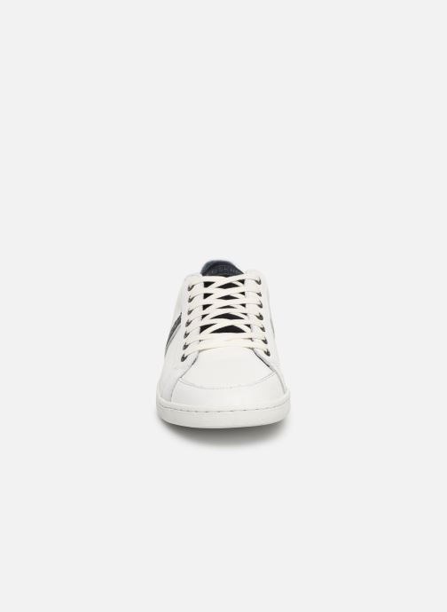 Trainers Redskins Bostani White model view