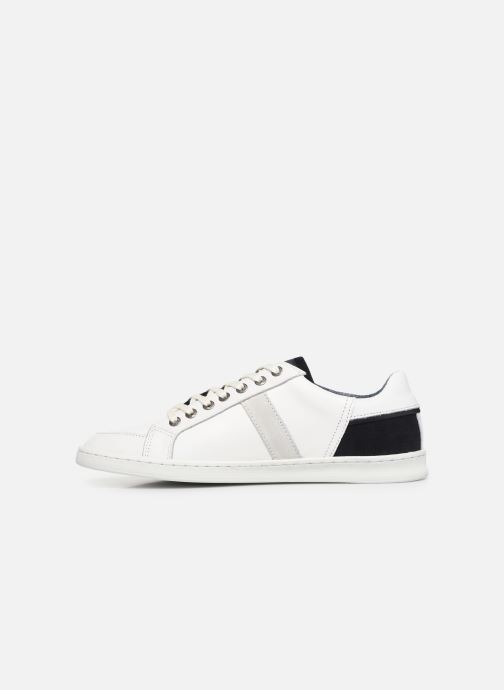 Trainers Redskins Bostani White front view