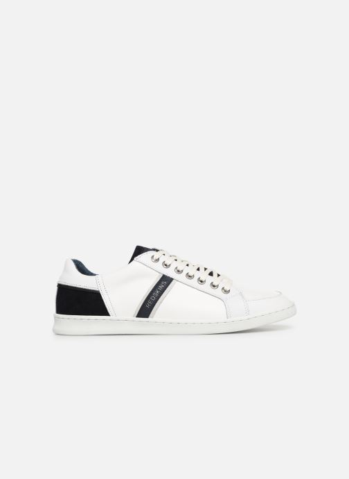 Trainers Redskins Bostani White back view