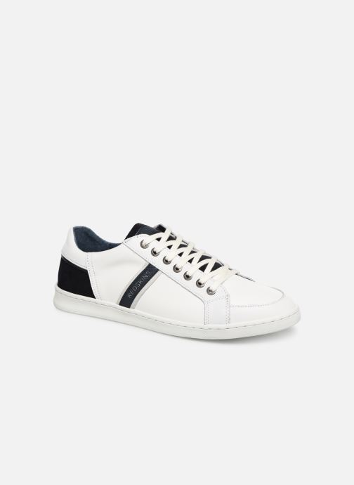Trainers Redskins Bostani White detailed view/ Pair view
