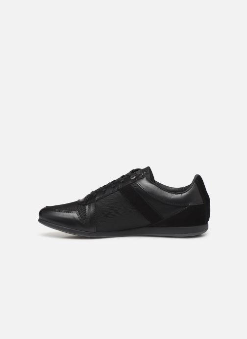 Trainers Redskins Wibou Black front view
