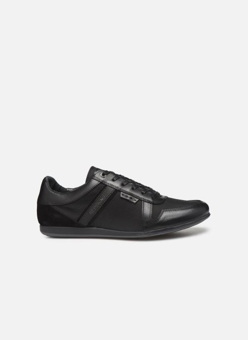 Trainers Redskins Wibou Black back view
