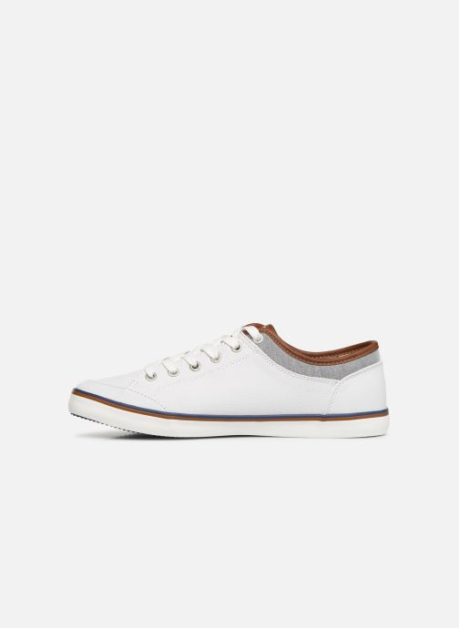 Trainers Redskins Galeti White front view