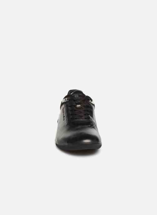 Baskets Redskins Vestige Noir vue portées chaussures