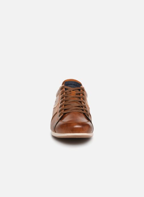 Trainers Redskins Wast Brown model view